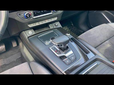 AUDI Q5 3.0 V6 TDI 286CH AVUS QUATTRO TIPTRONIC 8 - Miniature 5