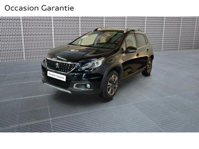 Peugeot 2008 1.6 BlueHDi 120ch Allure Business S&S occasion