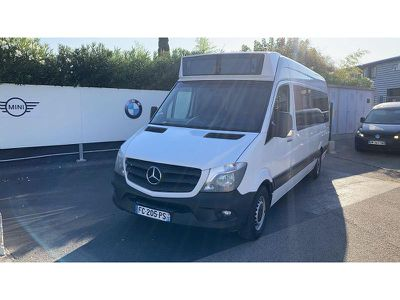 Mercedes Sprinter 316 CDI 32S 3T5 4X2 7G Tronic occasion