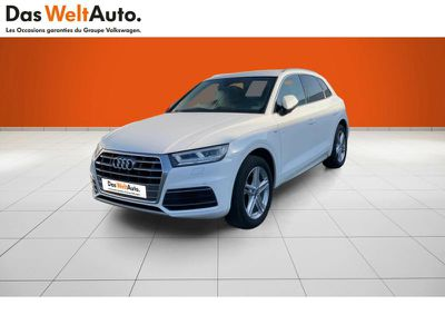 Audi Q5 2.0 TDI 150ch S line occasion