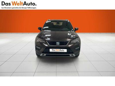 SEAT ATECA 2.0 TDI 150CH START&STOP XCELLENCE DSG EURO6D-T - Miniature 2