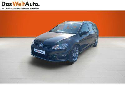 Volkswagen Golf Sw 2.0 TDI 150ch BlueMotion Technology FAP Confortline Business DSG6 occasion