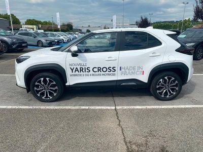 Toyota Yaris Cross 116h Design occasion