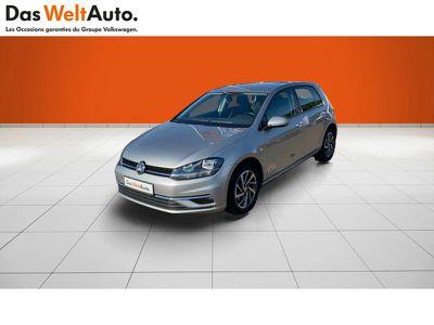 Volkswagen Golf 1.0 TSI 110ch Sound 5p occasion