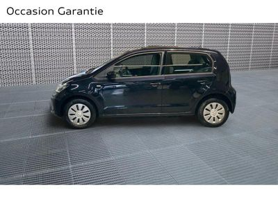 VOLKSWAGEN UP! 1.0 75CH BLUEMOTION TECHNOLOGY UP! CONNECT 5P - Miniature 3