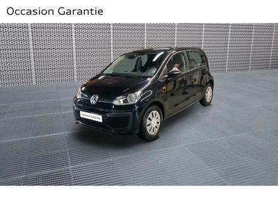 VOLKSWAGEN UP! 1.0 75CH BLUEMOTION TECHNOLOGY UP! CONNECT 5P - Miniature 1