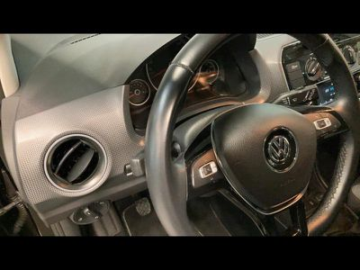 VOLKSWAGEN UP! 1.0 75CH BLUEMOTION TECHNOLOGY UP! CONNECT 5P - Miniature 4