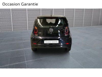 VOLKSWAGEN UP! 1.0 75CH BLUEMOTION TECHNOLOGY UP! CONNECT 5P - Miniature 5