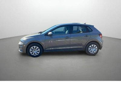 VOLKSWAGEN POLO 1.0 80CH EDITION 2021 EURO6DT - Miniature 3