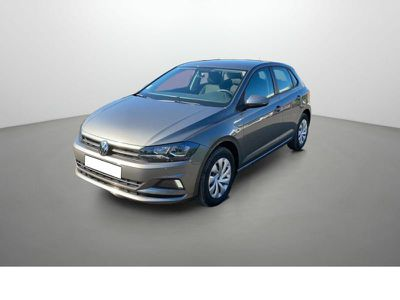 VOLKSWAGEN POLO 1.0 80CH EDITION 2021 EURO6DT - Miniature 2
