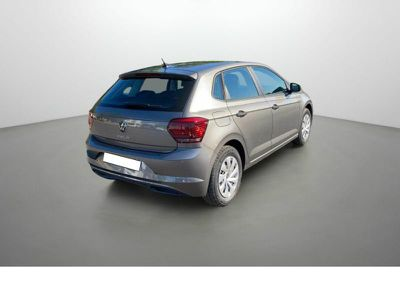 VOLKSWAGEN POLO 1.0 80CH EDITION 2021 EURO6DT - Miniature 5