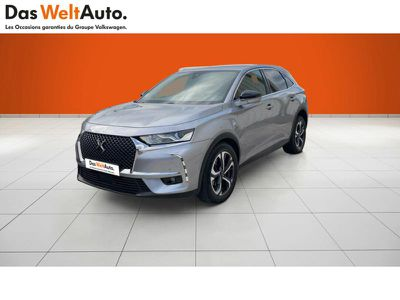 Ds Ds 7 Crossback BlueHDi 180ch So Chic Automatique 128g occasion