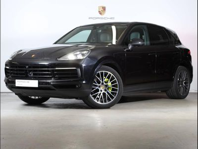 Porsche Cayenne 3.0 462ch E-Hybrid occasion
