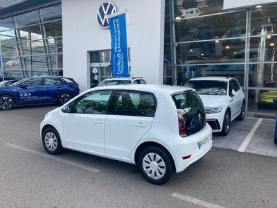 VOLKSWAGEN UP! 1.0 68CH GNV BLUEMOTION TECHNOLOGY LOUNGE 5P - Miniature 3