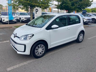VOLKSWAGEN UP! 1.0 68CH GNV BLUEMOTION TECHNOLOGY LOUNGE 5P - Miniature 1