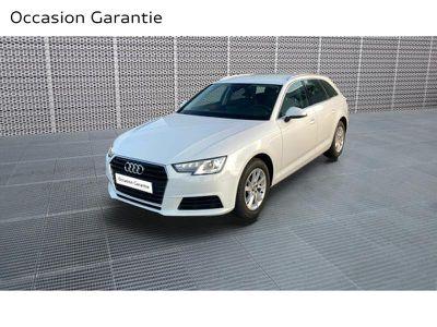 Audi A4 Avant 2.0 TDI 150ch Business line S tronic 7 occasion