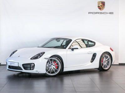 Porsche Cayman 3.4 325ch S PDK occasion