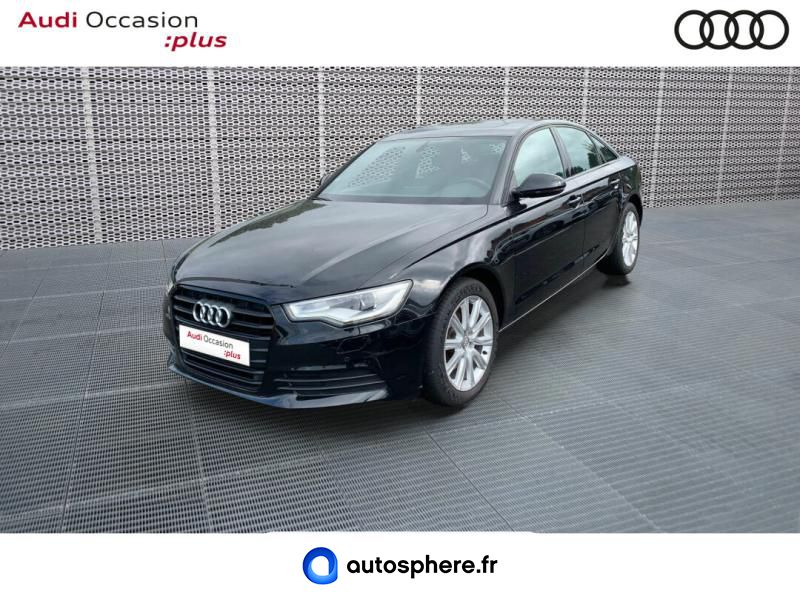AUDI A6 2.0 TDI 190CH ULTRA AMBITION LUXE S TRONIC 7 - Photo 1