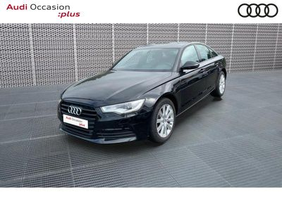 AUDI A6 2.0 TDI 190CH ULTRA AMBITION LUXE S TRONIC 7 - Miniature 1