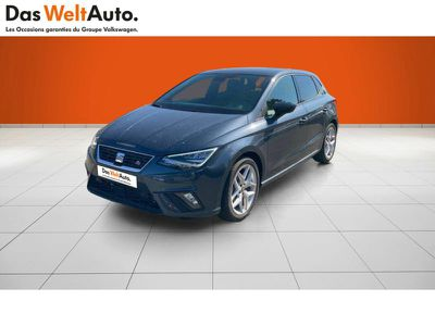 Seat Ibiza 1.0 EcoTSI 115ch Start/Stop FR Euro6d-T occasion