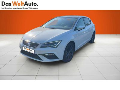 Seat Leon 1.5 TSI 150ch ACT FR occasion