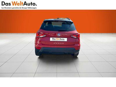 SEAT ARONA 1.6 TDI 95CH START/STOP STYLE DSG EURO6DT - Miniature 3