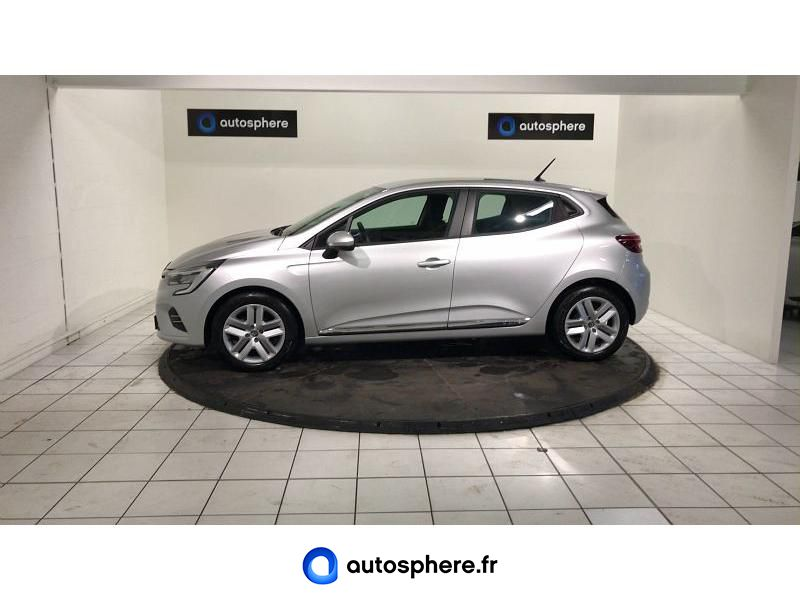 RENAULT CLIO 1.0 TCE 100CH BUSINESS - 20 - Miniature 3