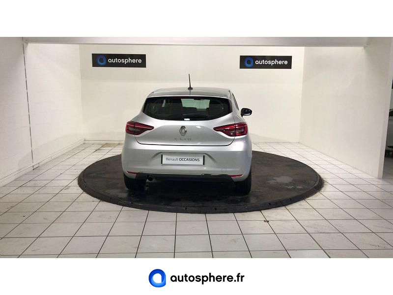 RENAULT CLIO 1.0 TCE 100CH BUSINESS - 20 - Miniature 4
