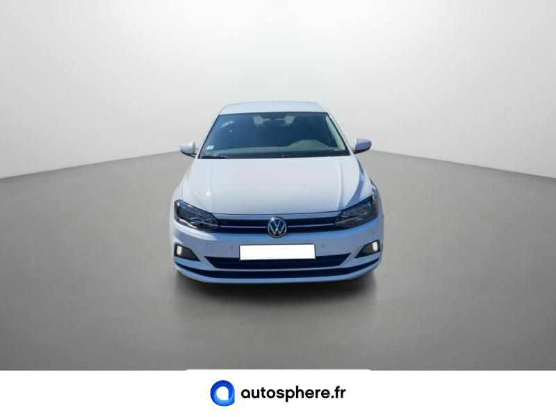 VOLKSWAGEN POLO 1.0 80CH ACTIVE EURO6DT - Photo 1