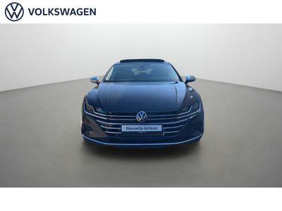 Volkswagen Arteon 1.4 TSI eHybrid OPF 218ch Elegance DSG6 occasion