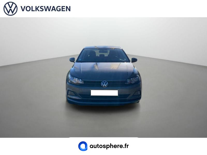 VOLKSWAGEN POLO 1.0 80CH EURO6DT - Photo 1