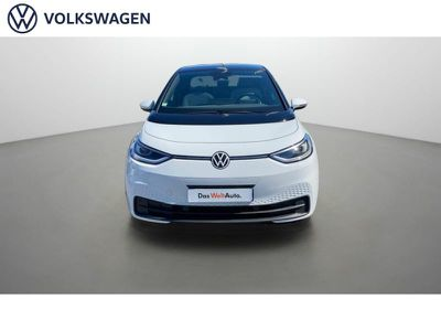 Volkswagen Id.3 58 kWh - 145ch Family occasion