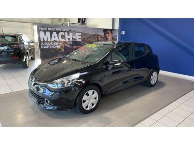 Renault Clio 1.5 dCi 75ch Business Eco² occasion