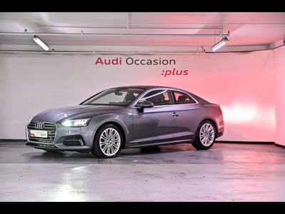 Audi A5 2.0 TFSI 252ch Design Luxe S tronic 7 occasion