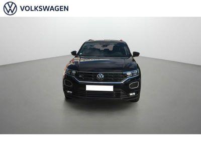 Volkswagen T-roc 2.0 TDI 150ch R-Line DSG7 Euro6d-T occasion