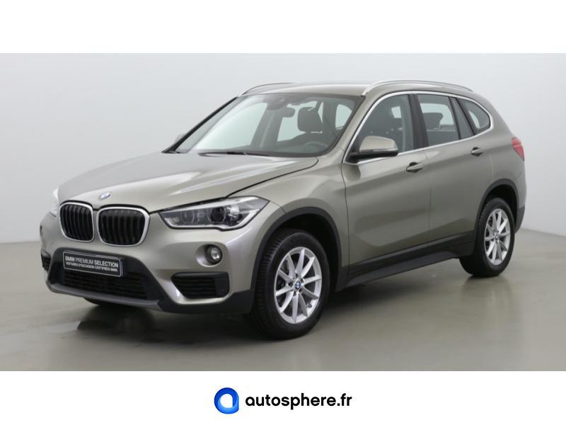 BMW X1 SDRIVE16D 116CH BUSINESS DESIGN EURO6C - Photo 1
