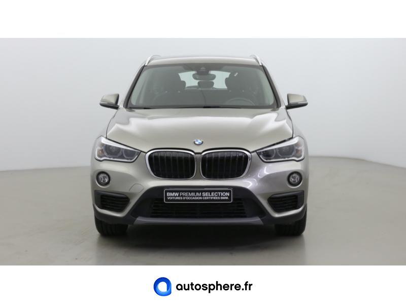 BMW X1 SDRIVE16D 116CH BUSINESS DESIGN EURO6C - Miniature 2