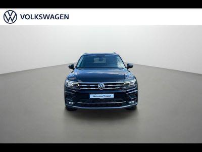 Volkswagen Tiguan Allspace 2.0 TDI 150ch Carat DSG7 Euro6dT occasion