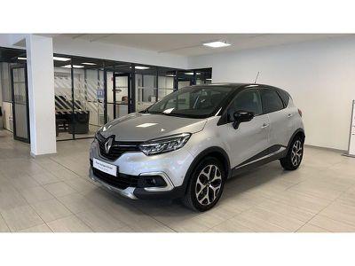 Renault Captur 1.5 dCi 110ch energy Intens occasion