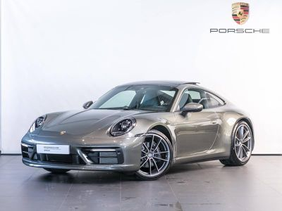 Porsche 911 Coupe 3.0 385ch 4 occasion