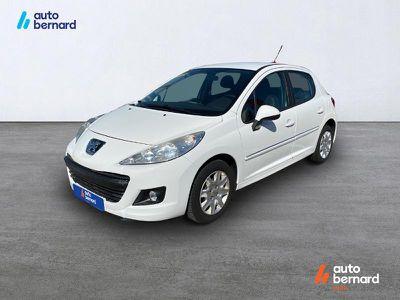 Peugeot 207+ 1.4 5p occasion