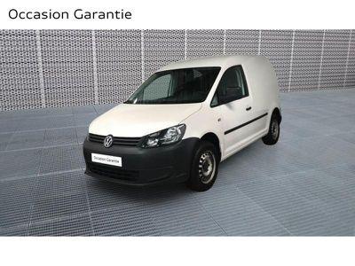 Volkswagen Caddy Van 1.6 TDI 102ch Business Line occasion