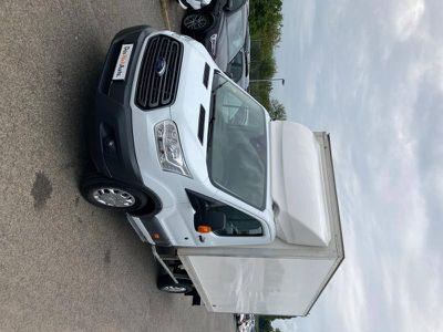 Ford Transit 2t P350 L3 2.0 TDCi 130ch Trend occasion