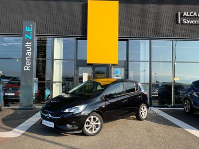 Opel Corsa 1.4 90ch Design Edition 5p occasion