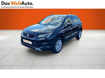 Seat Ateca 1.5 TSI 150ch ACT Start&Stop Style DSG Euro6d-T occasion