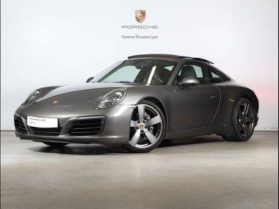 Porsche 911 Coupe 3.0 370ch PDK occasion