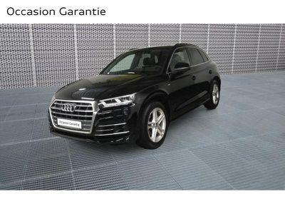 Audi Q5 35 TDI 163ch S line S tronic 7 Euro6d-T 9cv occasion