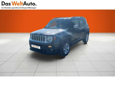 Jeep Renegade 1.6 MultiJet S&S 120ch Limited BVRD6 occasion