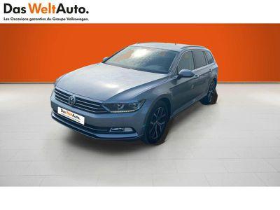 Volkswagen Passat Sw 2.0 TDI 150ch BlueMotion Technology Connect DSG7 occasion