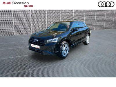 Audi Q2 35 TDI 150ch S line S tronic 7 occasion